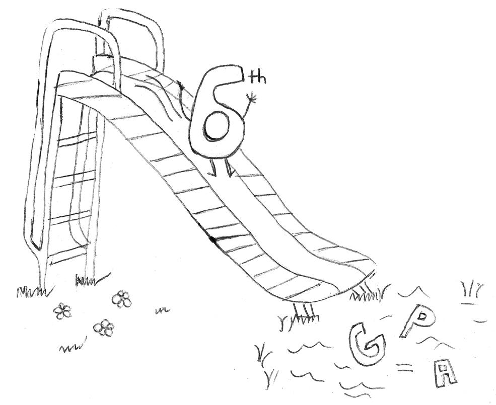 Senior Slide: A Comprehensive Guide for Dummies