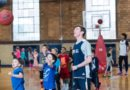 Basketball Clinic Celebrates the Spirit of MLK Day