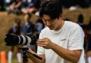 Artist Spotlight: Jae Ahn '19