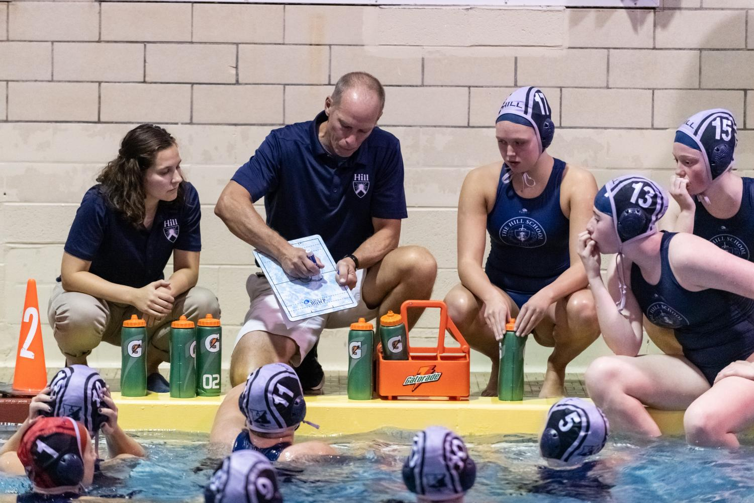 HGWP competes in Beast of the East