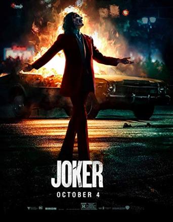 2019 Movie Round Up
