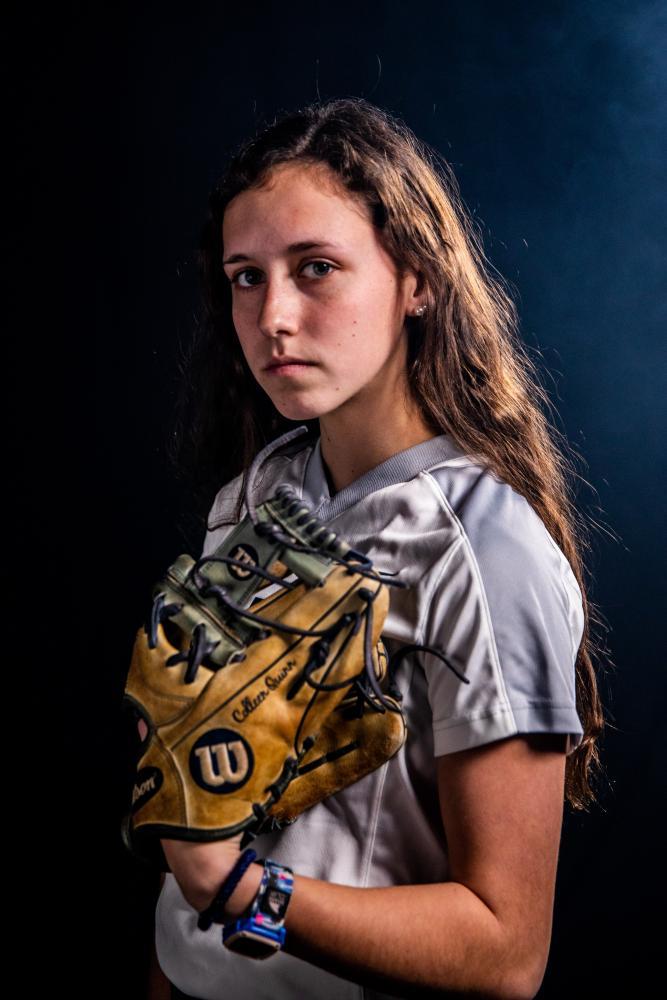 Athlete Spotlight: Colleen Quinn '21
