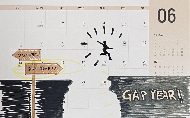 Gap Years Class of 2020