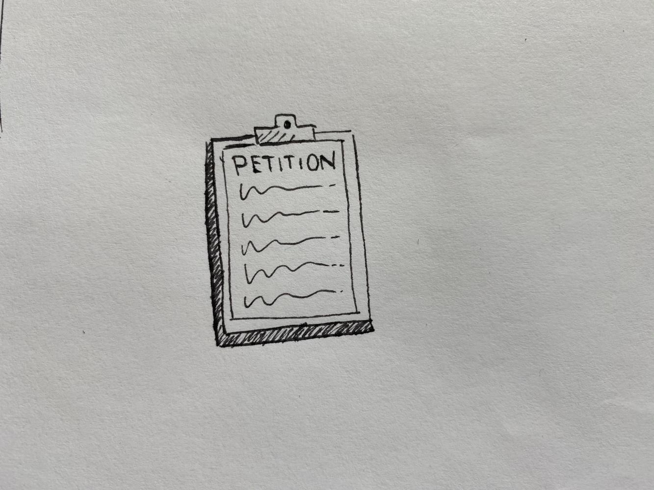 6th Form Petition