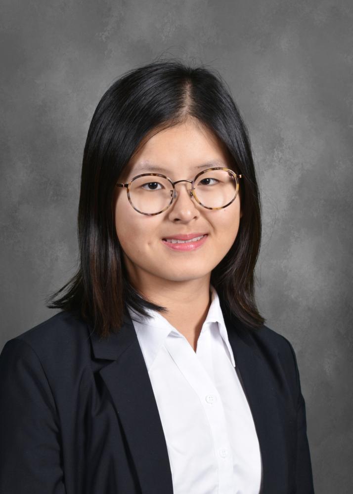 Tiffany Wang '22