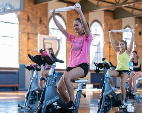 2020-09-04 Spin Class
