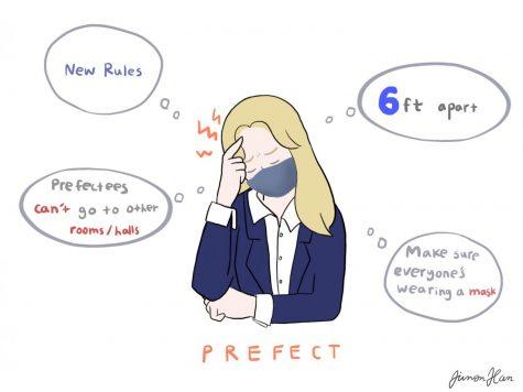 Illustration Courtesy of Chloe Han '22