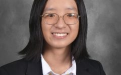 Photo of Melody Chen