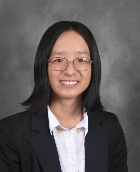 Melody Chen '22