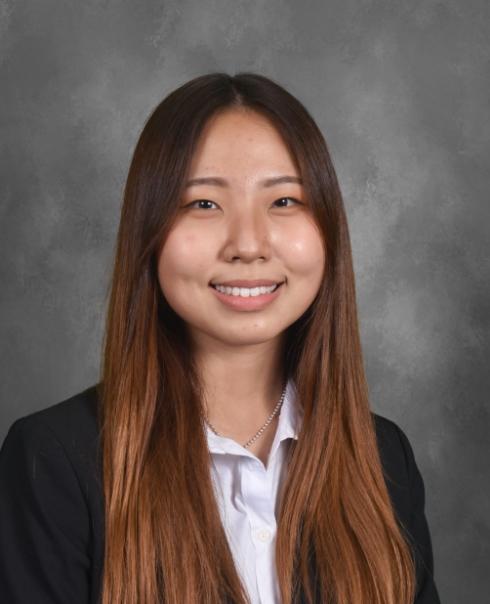 Chloe Han '22