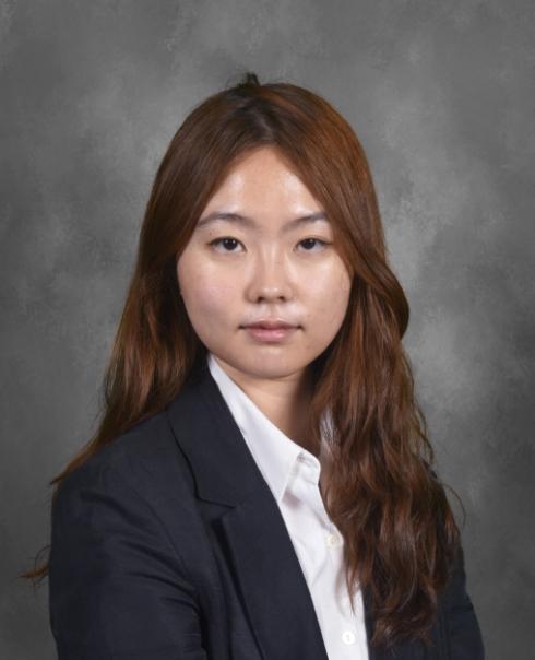 Jennie Ki '23