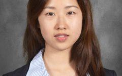 Photo of Annie Li