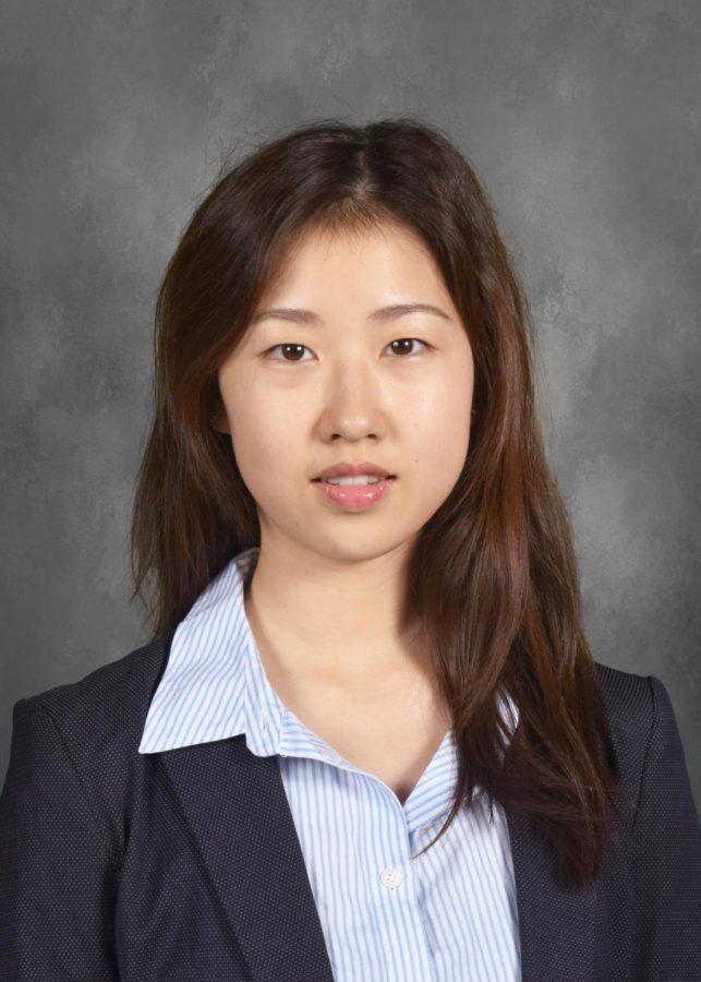 Annie Li '21
