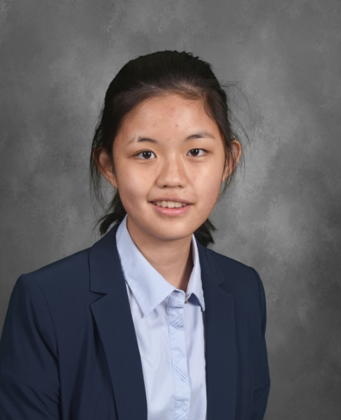 Carrie Shang '23