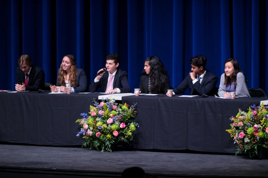 Recap: 2020 Co-Presidential Caucus