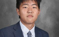 Photo of Jerry Li