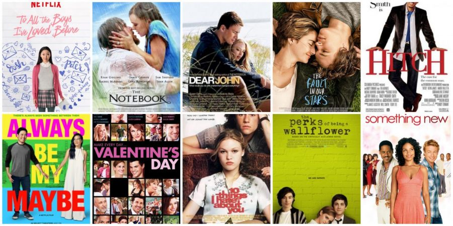 What to watch this Valentine's Day