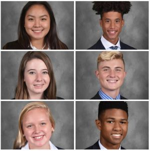 2021-22 SGA Co-Presidential Election Candidate Statements